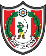 Chessington Bowmen badge