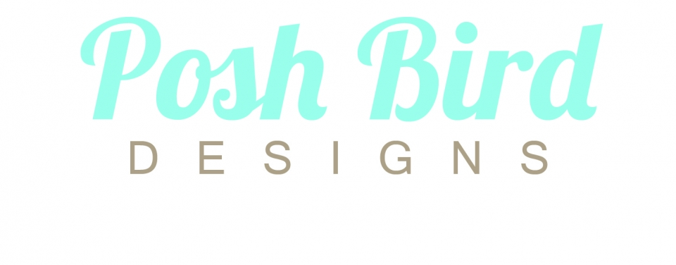 Posh Bird Designs