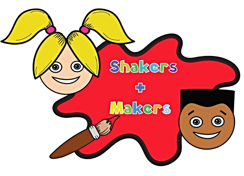 Shakers and Makers