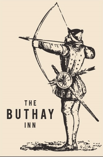 The Buthay Inn welcomes you