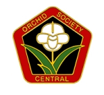 Current Central Orchid Society Badge