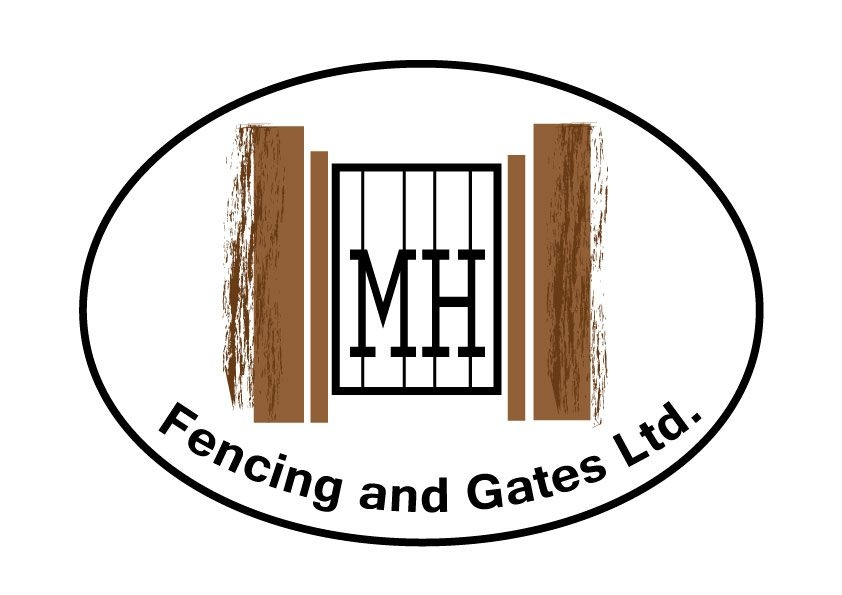 MH Fencing & Gates Ltd