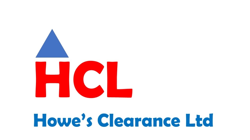 Howe's Clearance Ltd