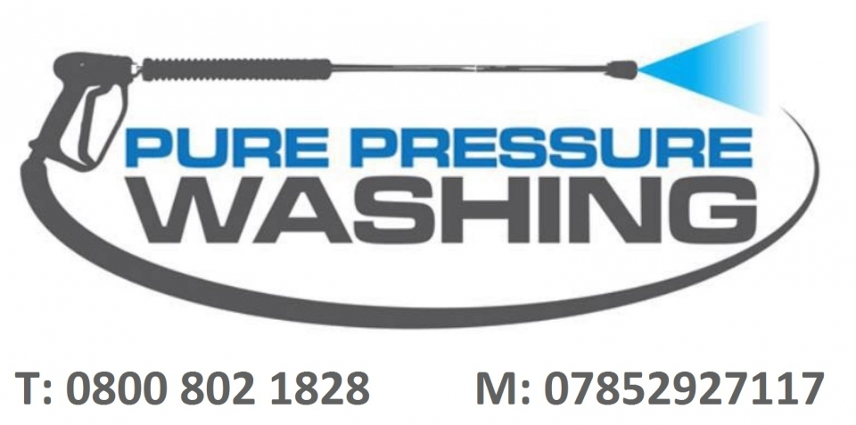 Pure Pressure washing