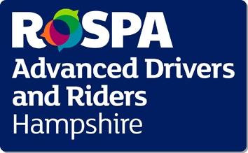 Hampshire RoADAR Group