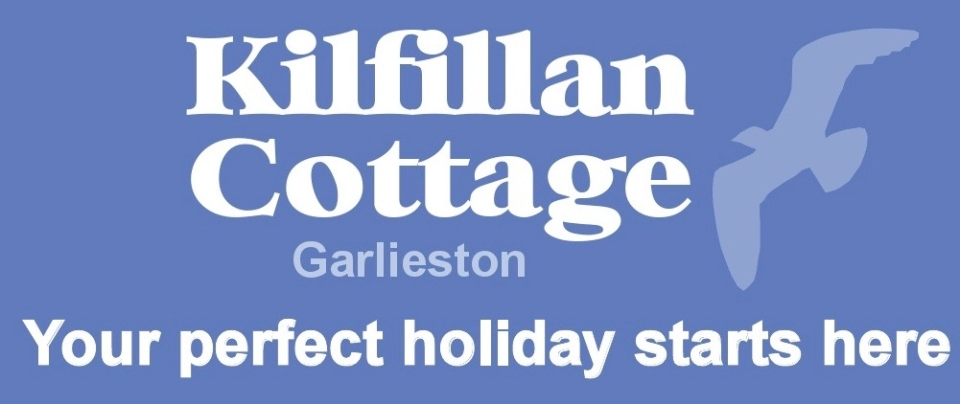 Kilfillan Holiday Cottage