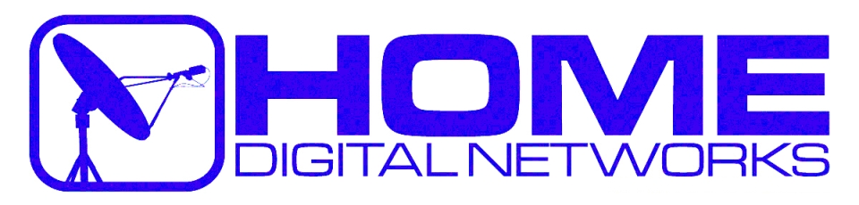 Home Digital Networks