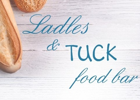 Ladles & Tuck food bar
