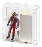 "1x GW Acrylic Display Case Boxed MIB 12/"" R2-D2 Action Figure CANADA AFC-013"