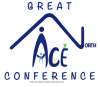 Great North ACEs Conference logo
