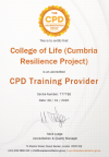 CPD ACEs accredited provider