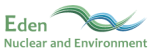 Eden Nuclear and Environment Logo