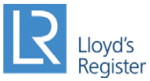 Lloyd's Register Logo: LR