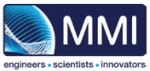 MMI Logo: Engineers, Scientists, Innovators