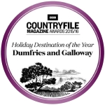 BBC Countryfile Holiday Destination of the Year
