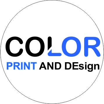 COLOR PRINT AND DEsign