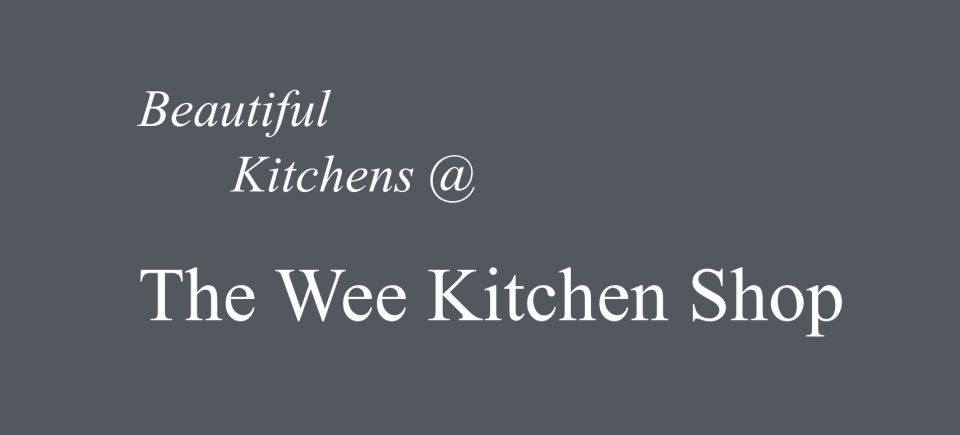 The WEE Kitchen Shop