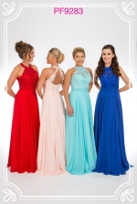beautiful prom frocks