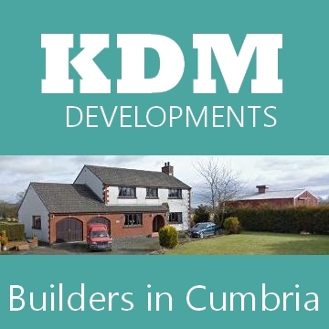 Builders in Cumbria