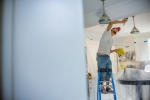 Experienced team of painters and decorators in norwich